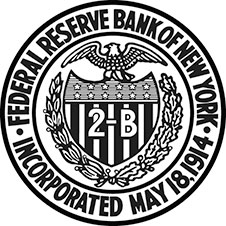 Federal Reserve Bank of New York seal